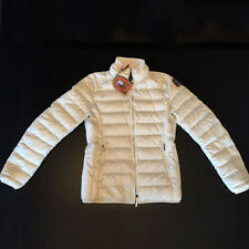 PARAJUMPERS GEENA IN OFF WHITE