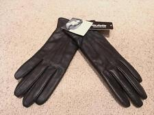 JACLYN SMITH, NEW Women's GLOVES, Genuine LEATHER 3M Thinsulate,Multi Color,SIZE