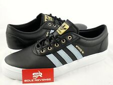 NEW adidas Originals adi-Ease Snoop Dogg Black Blue Doggy Dog Skate White seeley