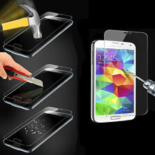 Premium Real Tempered Glass Screen Film 9H For Samsung Galaxy S3/4/5 Note 3/4