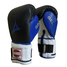 Amber Sporting Goods GEL Power Weighted Bag Gloves