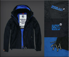 Superdry Mens Arctic Fleece lined Windcheater Jacket