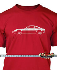 OPEL GT 1968 / 1973 T-Shirt - Multiple colors - All Sizes