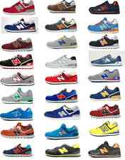 New Balance Men Shoes ML 574 Series Classic Traditional ML574 Sneakers Retro