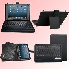 """Bluetooth Keyboard Detachable Case for Toshiba AT270-T01S 7.7"""" Tablet PC W010"""