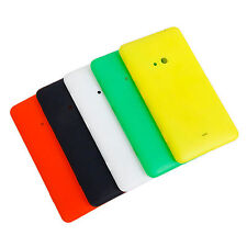 Back Housing Battery Rear Case Door Cover + Side Buttons For Nokia Lumia 625