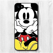 Mickey Mouse iPhone 5 5S 5C 6 Case