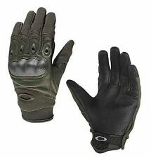 Oakley SI Assault Tactical Factory Pilot Glove Foliage Green Improved Style 2014