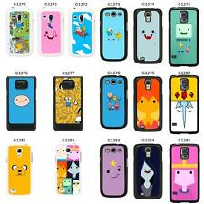 Adventure Time cover case for Samsung Galaxy No. 28