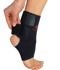 Ankle Support Brace Pain Relief Strap Medical Grade Sprains Injury Band