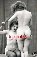 VINTAGE CLASSICFemale NUDE RARE PHOTO PRINT PICTURE ART REPRODUCTION