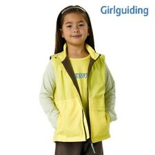 BROWNIE GILET OFFICIAL BROWNIE UNIFORM ALL SIZES NEW