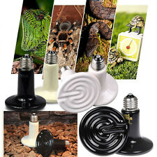 110V-120V Infrared Ceramic Emitter Heat Lamp Light Bulb for Reptile Pet Brooder