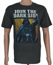 Star Wars NEW Men's Size Large Darth Vader Join the Dark Side Fifth Sun Shirt