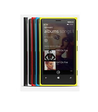 NEW NOKIA LUMIA 920 32GB UNLOCKED – WINDOWS PHONE 4G LTE  – FREE SHIPPING EMS