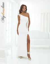 Tony Bowls TBE11400 Long Evening Dress ~LOWEST PRICE GUARANTEE~ NEW Authentic