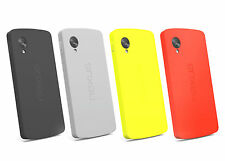GENUINE OFFICIAL LG GOOGLE NEXUS 5 BUMPER CASE COVER
