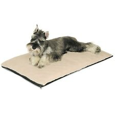 K&H Pet Products Ortho Thermo Bed (Heated Dog Bed) - Medium - Choice of Colors