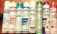 BEST FRENCH Deodorants Antiperspirant Spray  Narta Tahiti Ushuaia Bourjoi Sanex