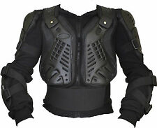 Motorcycle Motorbike Motocross Body Armour Protector Spine Protection