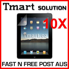 Clear & Matte Anti Glare Screen Protector FOR Apple iPad 1 1st Generation or iP4
