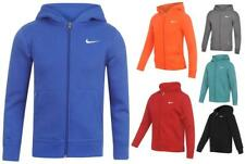 Nike Fundamentals Full Zip Hoody Juniors Kids Hoodie Nike All sizes 7 - 13 Years