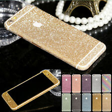LED Flash Light UP & USB Charge Cable Cover Case For IPhone 4 4S 5 5S 6 6 Plus
