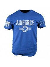 Air Force - Grunt Style Military Men's T-Shirt