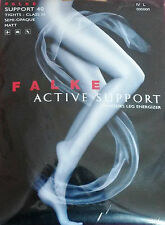 Falke Active Support 40 denier Tights Pantyhose Semi-Opaque/Matt Cocoon
