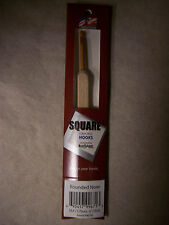"Kollage Square Crochet Hook 6"" choice size/style"