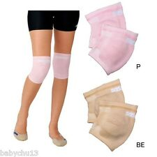 Rhythmic Gymnastics Sasaki Knee Pads Protective Covers Warmers #905