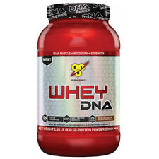 NEW! Just released! BSN Whey DNA Series! 25 serving powder choose your flavor