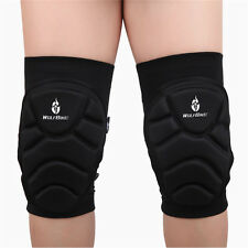 New Skiing Snowboarding Skateboard skating Cycling Padded Knee Pads Protectors