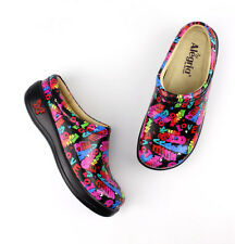 Alegria Kayla Pro Love Style Kay 400 (Printed Leather) All Sizes