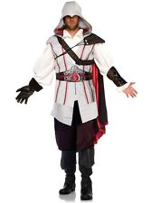 Assassins Creed 2 Ezio Adult Mens Costume