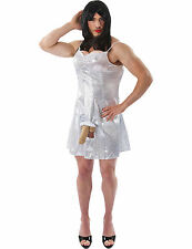 Lady Boy Fancy Dress Costume
