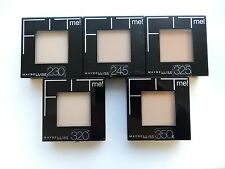 MAYBELLINE FIT ME! PRESSED COMPACT POWDER CHOOSE YOUR  COLOR!