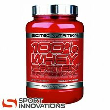 Scitec Nutrition 100% Whey Molke Protein Eiweiß Professional 920g