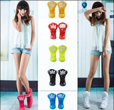 Wholesale and retail Fashion candy color hip-hop dance sneakers men and women
