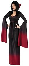 Sexy Blood Vampiress Adult Womens Costume