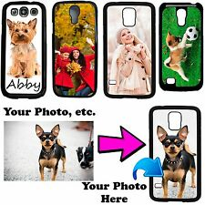 Personalized Samsung s3, s4, s5, MINI, NOTE, Grand  Custom Phone Case Cover NEW