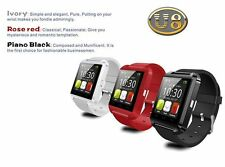 U8 Smart Wrist Watch Bluetooth Phone For IOS Android HTC Iphone Samsung Mo