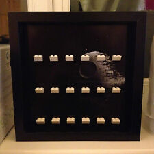 Lego Star Wars, LOTR, Harry Potter and Others Minifigure Display Frames Cases