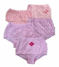 Candyland Girls 2 or 5 Pack Cotton Panties - (Sizes 2-20)