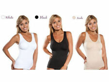 New CamiShaper by Genie Cami Shaper Body Slimmer Tummy Trimmer, Slimming Shapewe