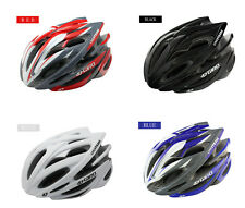 Mens Womens MTB Bicycle Bike Road Cycling Adult Helmet Outdoor Four 4 Colors