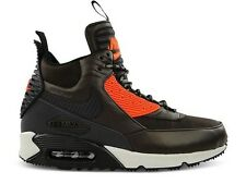New Nike Air Max 90 Sneakerboot Winter [sz 8.5-13] Velvet Brown/Black 684714-200