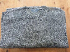 BN 100% cotton atlantic bay  jumpers various colours mens  M L XL XXL