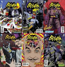 DC Comics - Batman '66