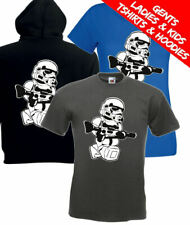 Star Wars Lego Stormtrooper T Shirt